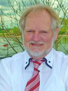 Paul Breuer - Widdig Fraktionsvorsitzender