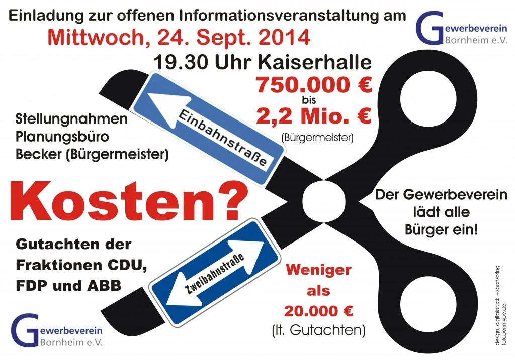Plakat Info-Veranst. 24.9
