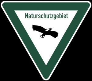 Schild_Naturschutzgebiet