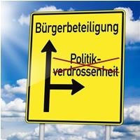 Bürgerbeteiligung? In Bornheim Fehlanzeige!