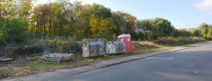 Bornheim - Sechtemer Weg, 120 Personen - Festbauweise
